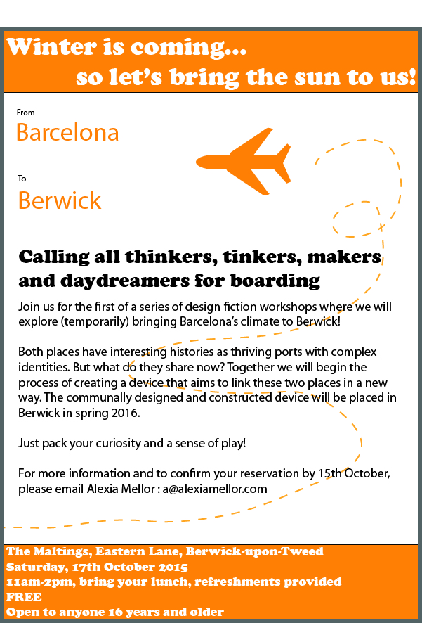BWK-BCN Workshop_Oct2015